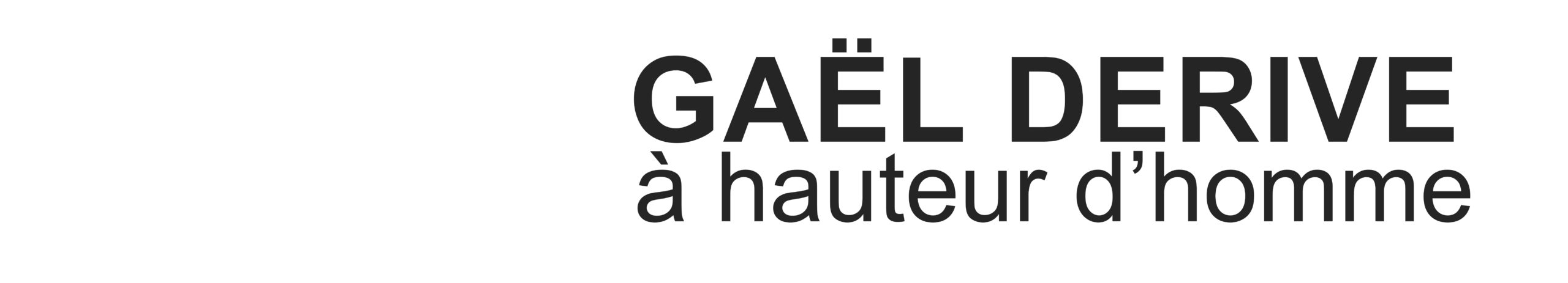 Gaël Derive